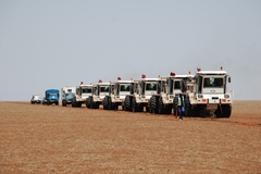 Kenya Block 11A 2D Seismic Survey