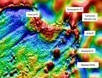 Sao Tome & Principe EEZ gravity-and-magnetic-data
